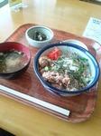 2017.5.6(日)会津地鶏丼